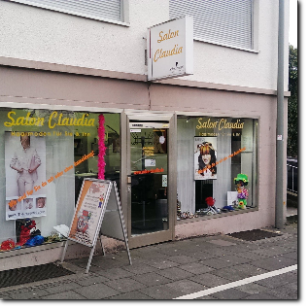 Salon Claudia in Opladen